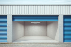 Move It Now Offers Temporary Storage